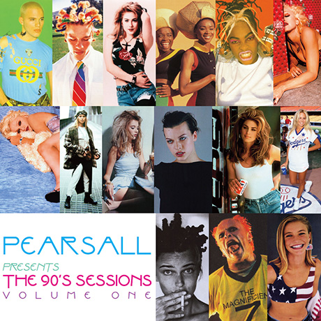 The 90's Sessions