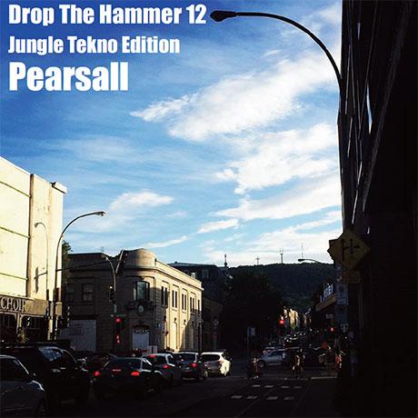 Drop The Hammer 12 Jungle Tekno