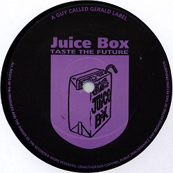 Juice Box Records