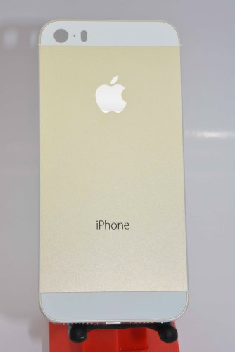 iPhone 5C - Champagne