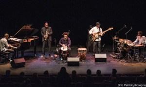 Le Sonny Troupé Quartet avec en guest Raphaell Philibert au sax !