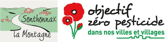 Logo charte zero pesticide