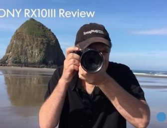 USA Today Reviews the Sony Rx10 II
