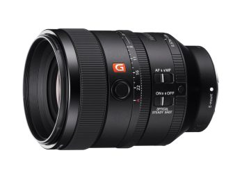 First Look at Sony 100mm F2.8 STF G Master