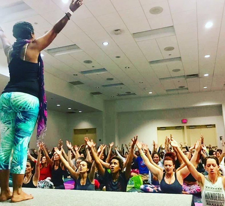 Chakra Healing Yoga Fort Lauderdale