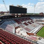 Oklahoma Stadium Football