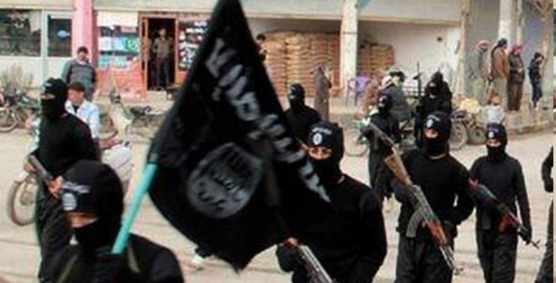 ISIS-terrorists