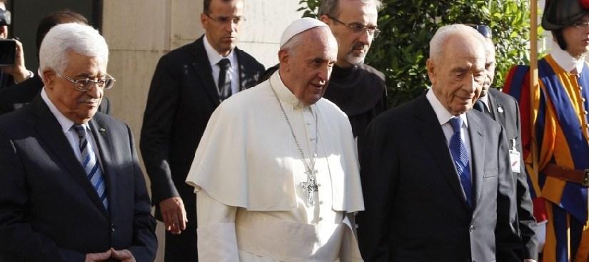 pope-abbas-peres