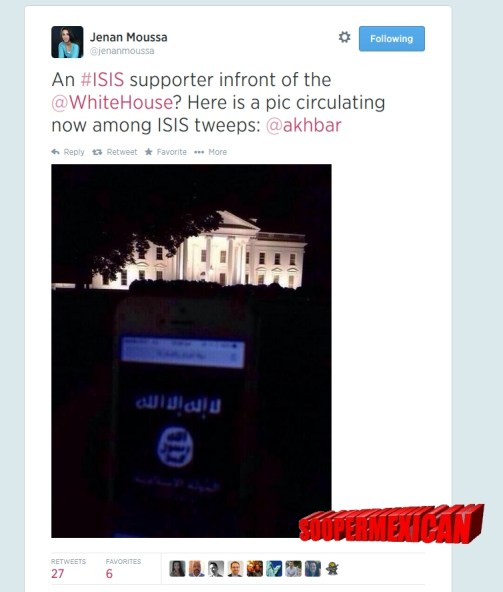 isis at white house -2