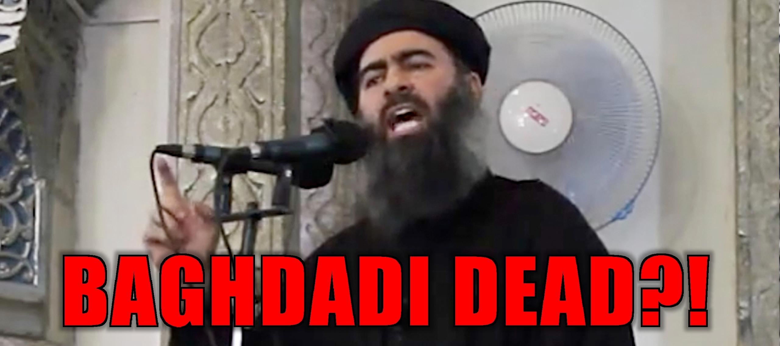al baghdadi abu-dead