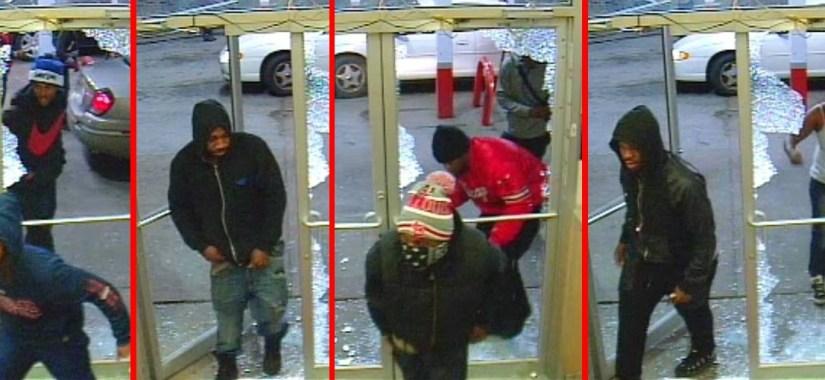 Ferguson looters main image