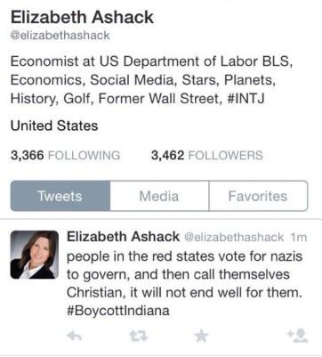 elizabeth ashack