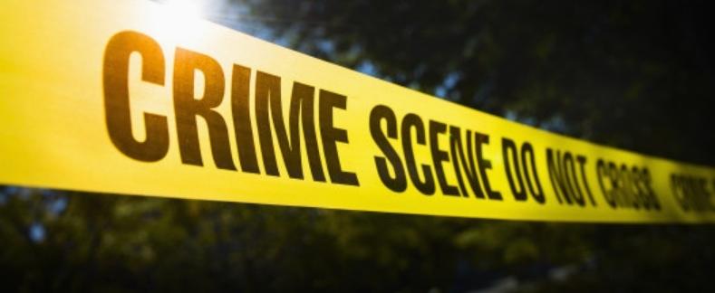 crime scene tape police TRS
