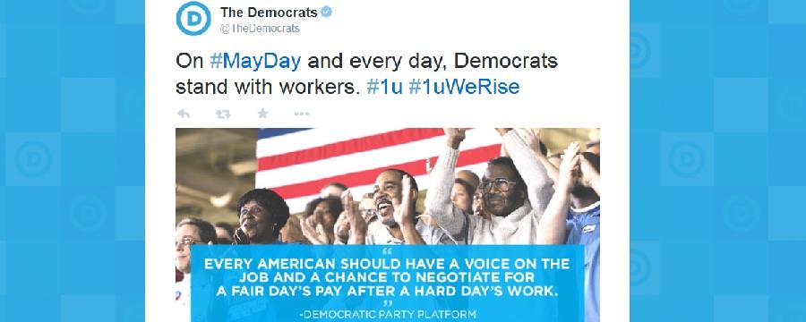 democrats communism