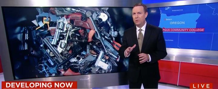 cnn gun control