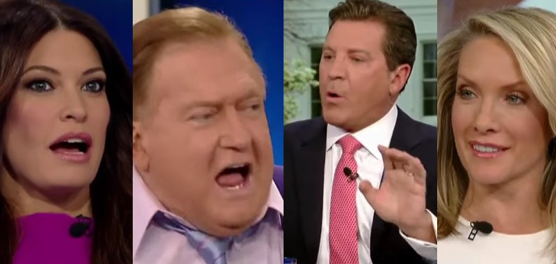 the five guilfoyle beckel bolling perino