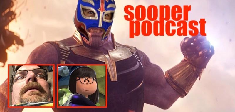 sooperpodcast infinity war