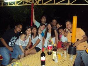 My HKC Family