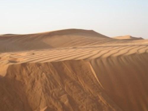 Sands of Arabia