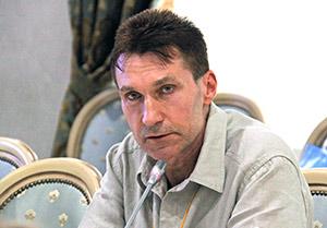 Скобликов Петр Александрович, доктор юридических наук, профессор Академии управления МВД России