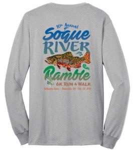 2016 Soque Ramble T-Shirt
