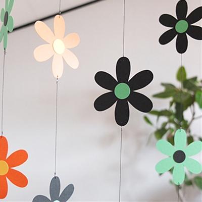 モビール「Flower」