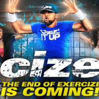 CIZE - Shaun T's New Workout 4 Week Dance Program