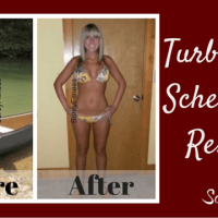 Turbo Fire Schedule & Review - My Best Results Yet!