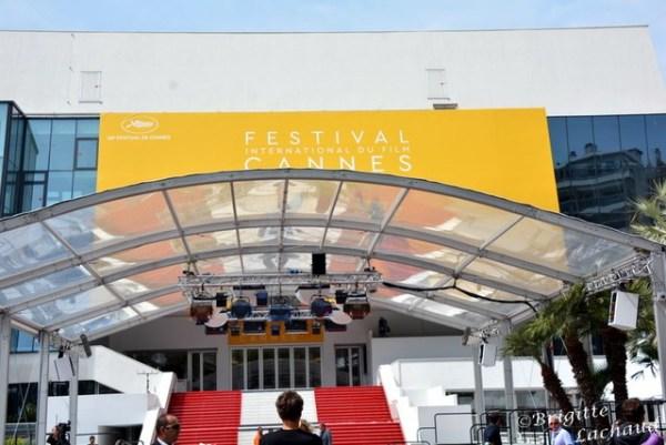FESTIVAL DE CANNES 2016 - OUVERTURE AVEC WODDY ALLEN - CAFE SOCIETY