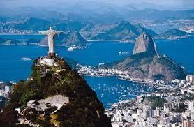 LES JEUX OLYMPIQUES ET PARALYMPIQUES A RIO DE JANEIRO 2016