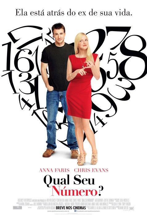 Poster do filme Qual Seu Número?