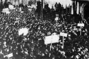 90th anniversary of 1918 German revolution
