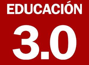 portada educacion tres punto cero