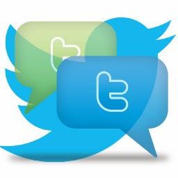 twitter-mesajlar-messge-icon-logo