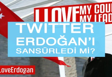 weloveerdogan twitter sansur erdogan kopya