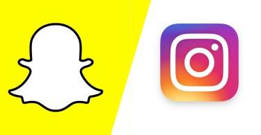 snapchat ve instagram karsilastirma kullanici sayisi ve yillik gelir