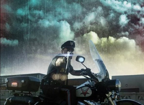 'Officer Downe', Directed By SLIPKNOT's SHAWN CRAHAN, To Receive World Premiere At LOS ANGELES FILM FESTIVAL