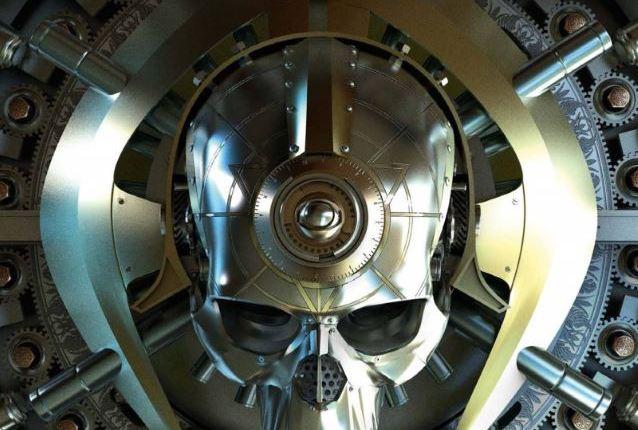 MESHIAAK Feat. Former SLAYER/TESTAMENT Drummer JON DETTE: 'Alliance Of Thieves' Making-Of Footage