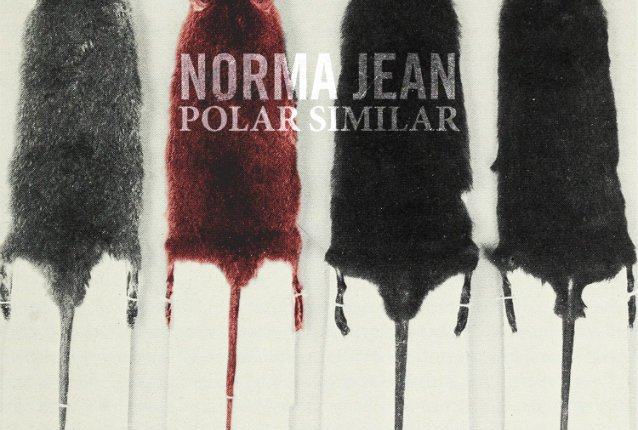 NORMA JEAN: New Song 'Forever Hurtling Towards Andromeda' Available For Streaming