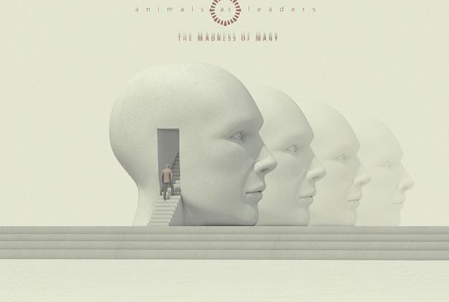 ANIMALS AS LEADERS: 'The Madness Of Many' Album Details Revealed