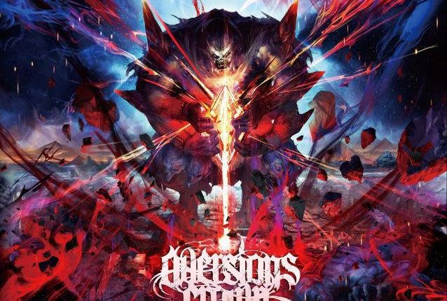 AVERSIONS CROWN To Release 'Xenocide' Album In January