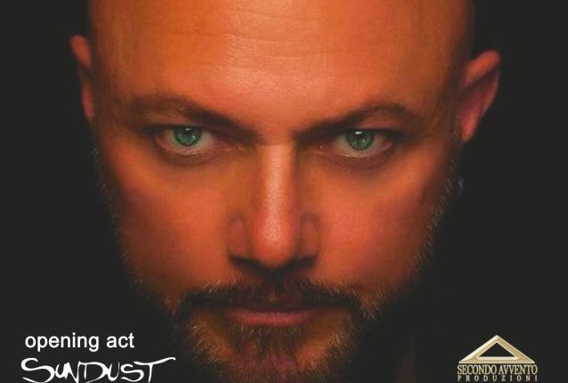 GEOFF TATE Admires 'Lots Of People' But 'Can't Think Of Anybody Offhand'
