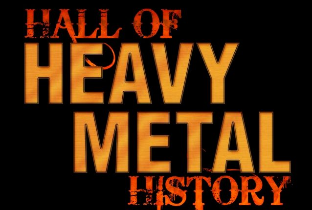 DIO DISCIPLES Perform At 'Hall Of Heavy Metal History' (Video)