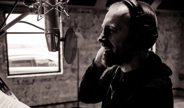 PARADISE LOST To Release 'Medusa' Album This Summer