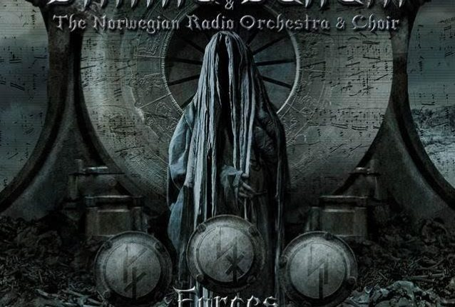 DIMMU BORGIR: 'Progenies Of The Great Apocalypse' Performance Clip From 'Forces Of The Northern Night' DVD