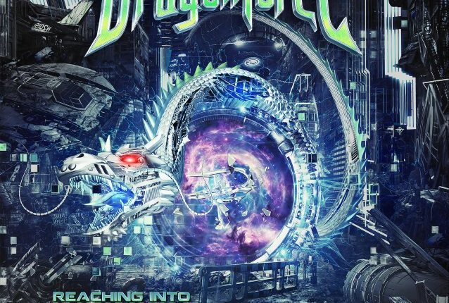 DRAGONFORCE: Part Three Of Official Interview About 'Reaching Into Infinity' Album