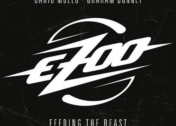EZOO Feat. GRAHAM BONNET, DARIO MOLLO: 'C'est La Vie' Song Streaming