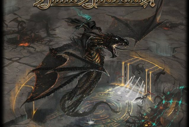 BLIND GUARDIAN: 'Prophecies' Video From 'Live Beyond The Spheres' Album
