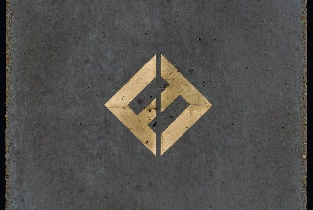 FOO FIGHTERS To Release 'Concrete And Gold' Album In September; U.S. Tour Announced