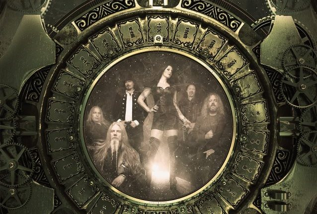 NIGHTWISH To Launch Nine-Month 'Decades: World Tour' Next March In North America